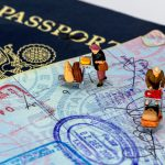 Visas And Passports. Entry Requirements In Asian Countries: